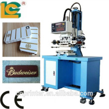 box logo printing Hot Foil Stamping Machine