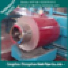 Chapa de acero galvanizado en bobina