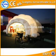 Cheap white structure inflatable marquee party tent for sale, wedding tent sale