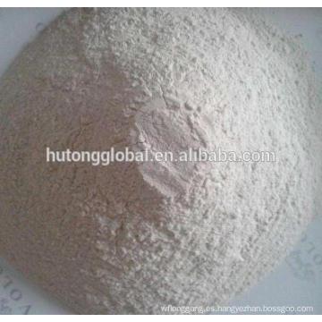 polvo de zeolita natural 4A para detergente con precio competitivo