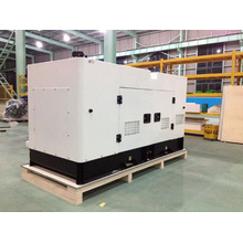 38kVA Yangdong Silent Diesel Generating Set with CE