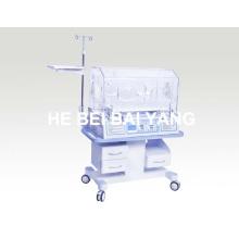 A-200 incubateur infantile luxueux à usage hospitalier