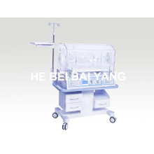 a-200 Luxurious Infant Incubator for Hospital Use