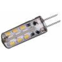 Lámpara de SMD LED G4 3014-24SMD-1.5W DC12V