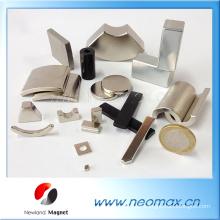Industrieller Magnet Permanent Typ Neodym Magnet