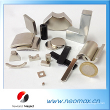 Промышленный магнит Постоянный тип Неодим магнит