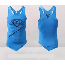 Männer laufen und Training & Racing Sport Tank Top Fitness Kleidung