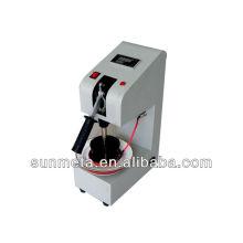 Máquina de prensar com prensa de calor plana