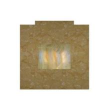 Tablero del piso del PVC (U-Q0725)