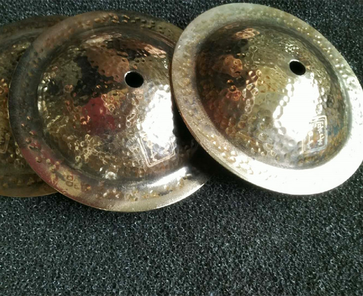 Drum Bell Cymbals For Sale