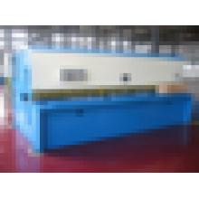 Machine à cisaillement pendulaire cnc / machine à découper cnc machine cnc