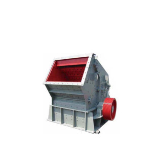 Impact Crusher Plant Company With Wear Parts