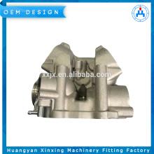 Bastidor de alta precisión del motor de la alta calidad del OEM de China
