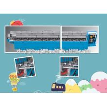 13DT RBD (1,2-4,0) 450 Gießwalzdraht Aufschlüsselung Elektroausrüstung mit ennealer