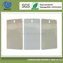 Construction Powder Coating for Outdoor Use