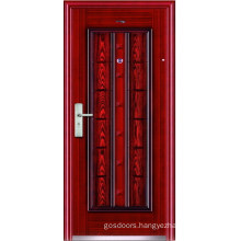 Steel Security Door (JC-038)