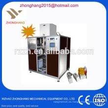 DCS-5F16 vacío de arroz semiautomático máquina de embalaje precio