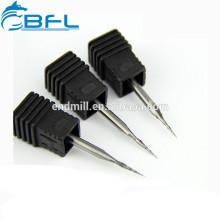 BFL-Hartmetall-Kegelstirnfräser Hersteller aus China