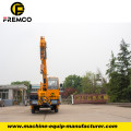 Pickup Truck Crane with Low Price