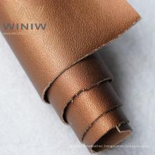 Wholesale High Quality Microfiber Shoe PU Pigskin Lining