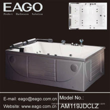 Acrylic whirlpool Massage bathtubs/ Tubs (AM119JDCLZ)
