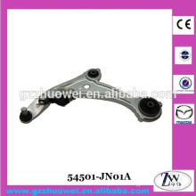New Teana Auto Parts Suspension Lower Arms Control Arm for Teana J32 2008 54501-JN01A