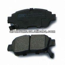 Almofadas de freio Toyota OEM Hiace Hi-q