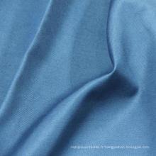 Tissu épais en coton 100% en coton pour vêtement