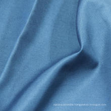100% Cotton Twill Thick Fabric for Garment