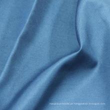 100% algodão Twill tecido grosso para vestuário