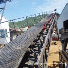 Ske Conveyor Rubber Roller/Conveyor Impact Roller Idler