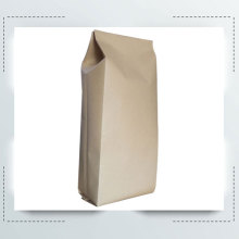 Wholesale Kraft Paper Aluminum Bag for Food Packaging