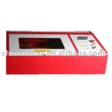 JK-3040 CO2 лазерный резак / лазерный гравер