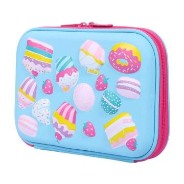 ICE CREAM CAKE EVA PENCIL CASE-0