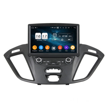 2 din autoradio android for Transit Custom 2016