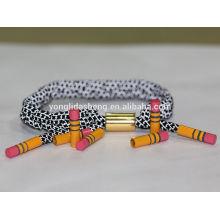Novo design de belos acessórios de pulseira de âncora personalizado para presente