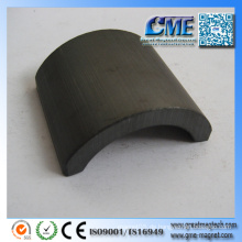 Kaufen Sie Ferrit Keramik Magnete für LKW-Tür