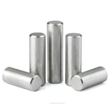 CNC usinage goupille cylindrique en acier au carbone