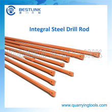 Hot Selling Small Hole Drilling Integral Drill Rod