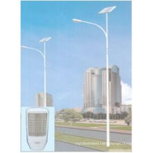Solar 30W LED Street Road Lamp Light