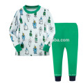 Neue Mode Kinder Pyjamas Home Wear Nachtwäsche Tier Pyjamas