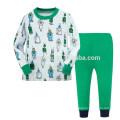 New Fashion Children Pajamas Home Wear Sleepwear Animal Pajamas