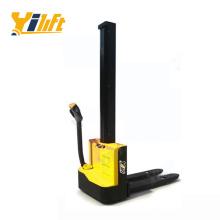 single stage 1 ton 2 meters walkie type Electric Stacker