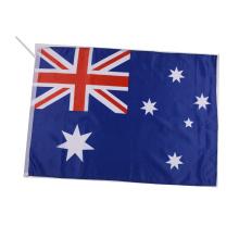 latest designs 3X5 custom banner county flags