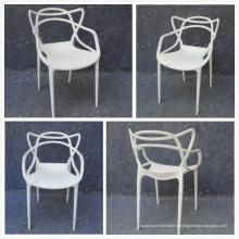 Столовая Штабелируемый пластиковый стул с кронштейном (YC-P33-1)