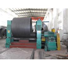 Máquina de ondulação hidráulica da folha de W11s, máquina de dobra universal da placa do CNC
