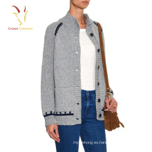 Thick Wool Oversized Sweater Cardigan Clothes