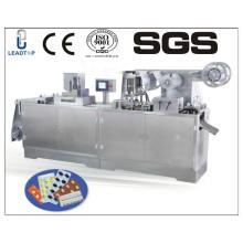 Dpp-320 Flat Aluminium-Plastic Blister Packaging Machine
