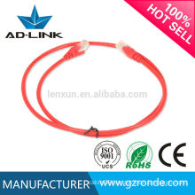 5m Cheap Cat6 Patch Cord/ Cable Factory With High speed
