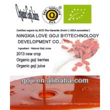 2014 NEU-- Bio-Goji-Saft